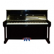 Moutrie Piano GP186BLACK